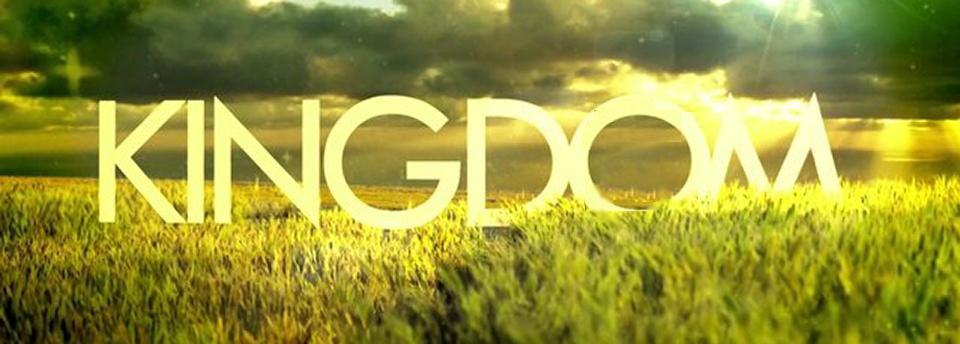 The word kingdom.