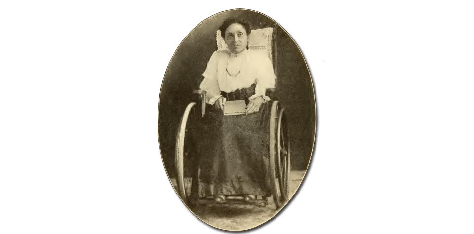 Jennie B. Wilson